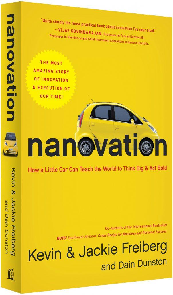 Book-Nanovation