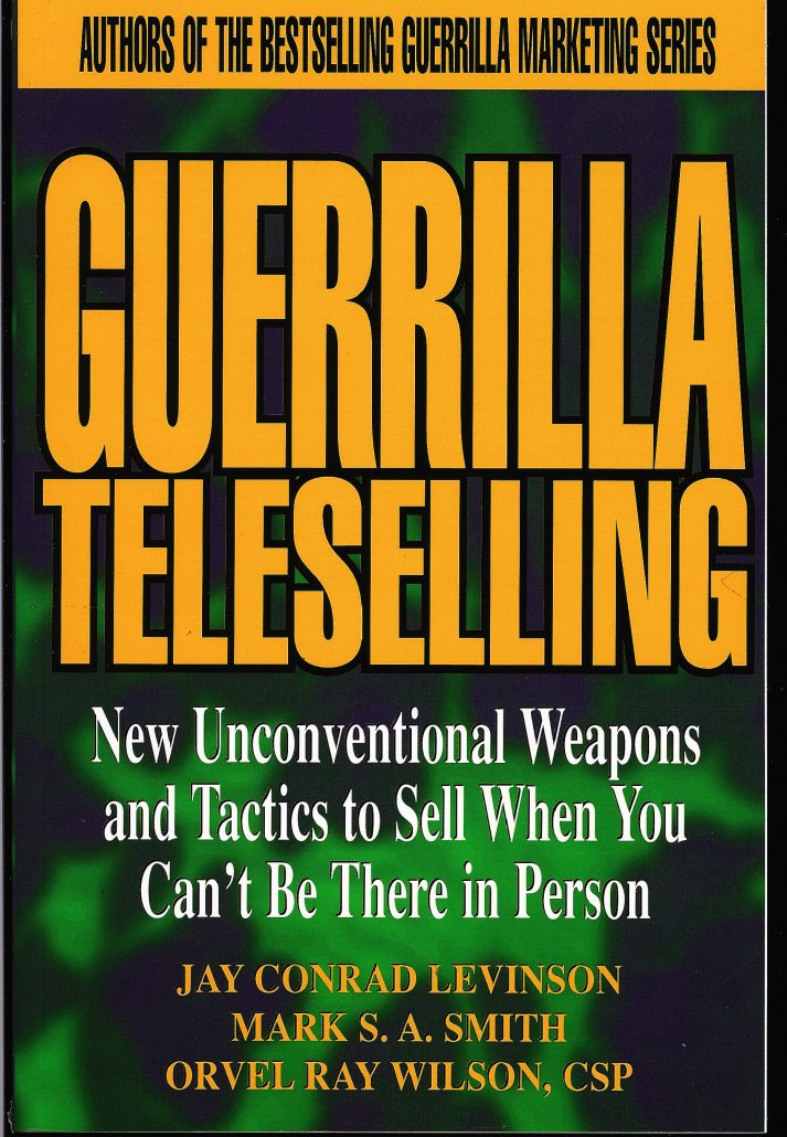 TeleSelling