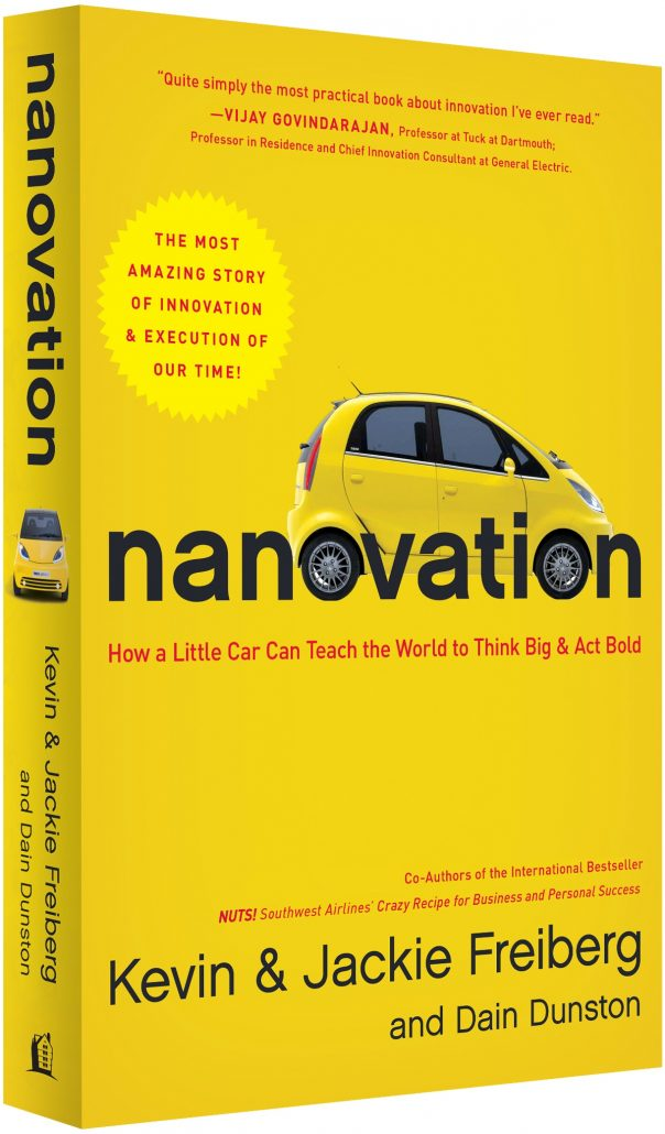Book-Nanovation