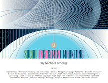 Social Engagement Marketing Cover