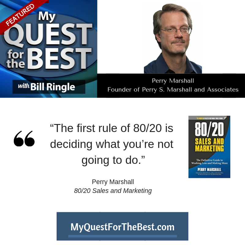 Marketing and Sales Archives • My Quest for the Best