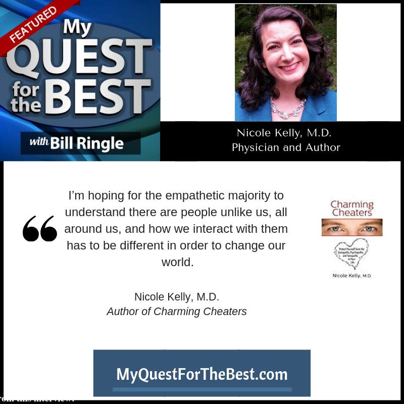 Leadership Archives • My Quest for the Best